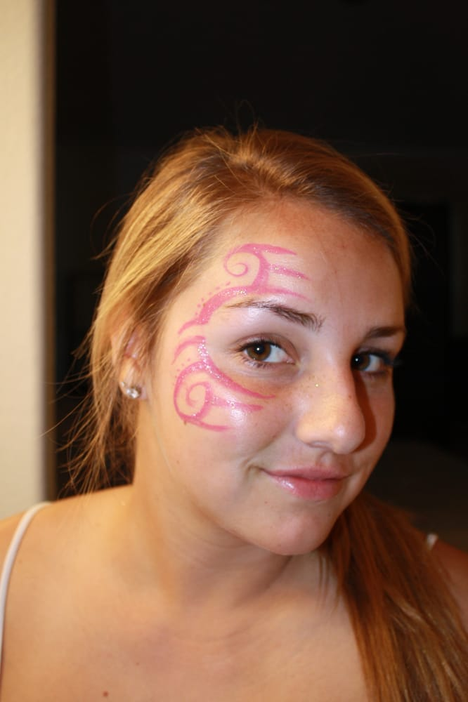 5892ead91 Photo of Face Painting By Tess - Rancho Cucamonga, CA, United States. The