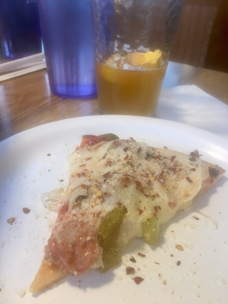 Pizza Cellar: 402 S Main St, Princeton, IL