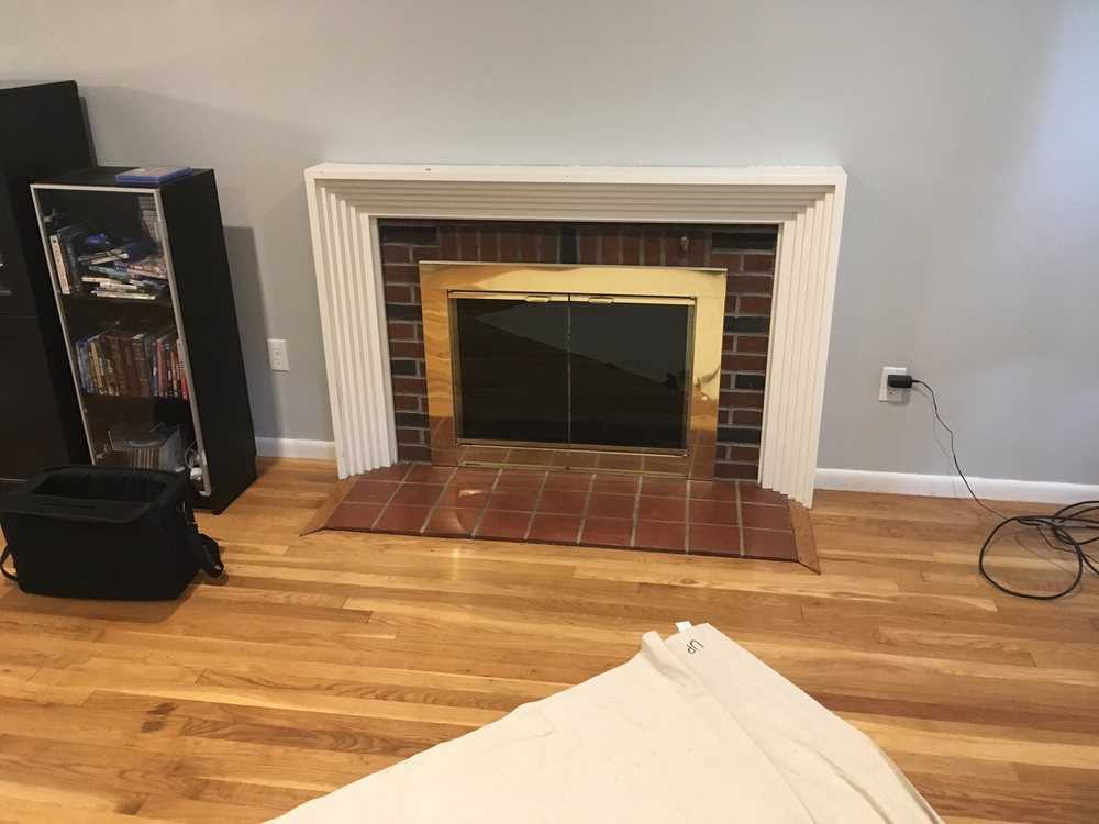 The Fireplace Guys: Malden, MA