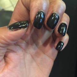 Airline Nails Spa Houston Tx