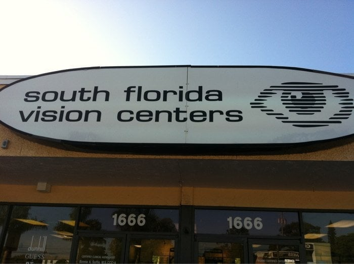 South Florida Vision – The Best Vision is Clear to See