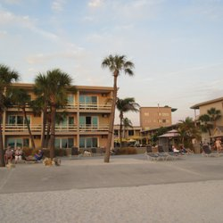 Photo Of Thunderbird Beach Resort Treasure Island Fl United States Side