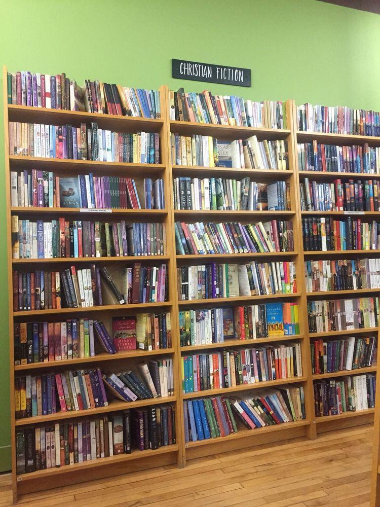 Better World Books: 215 S Main St, Goshen, IN