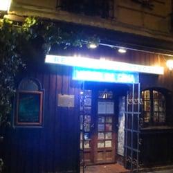 Restaurant Rue Vascobde Gama Paris