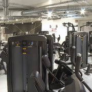 Fitness First - Black Label Club - 14 Photos - Gyms - Hochstr. 44 ...