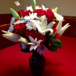 84ff2d78807d1 Marivel s Florist   Gifts - 172 Photos - Florists - 409 Mercer St ...