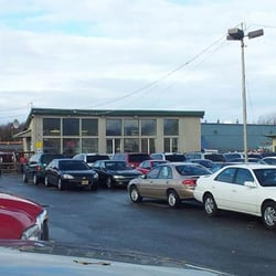 Red white blue auto sales car dealers 5740 old for Deal motors clinton hwy