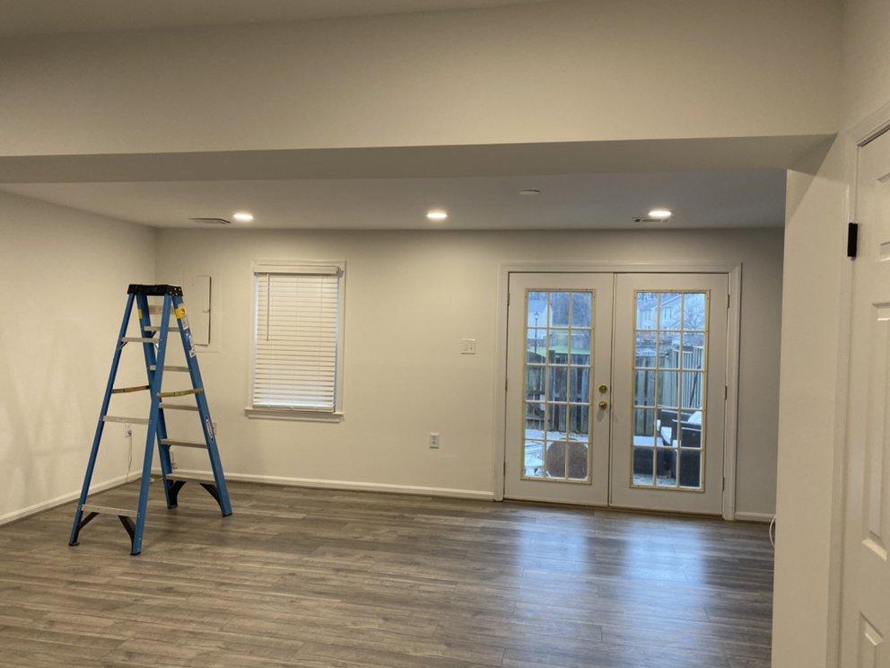 SR Home Improvements: 5765 F BurkeCentre Pkwy, Burke, VA