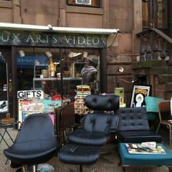 Beaux Arts Vintage - 10 Reviews - Home Decor - 1000 Spruce St ...