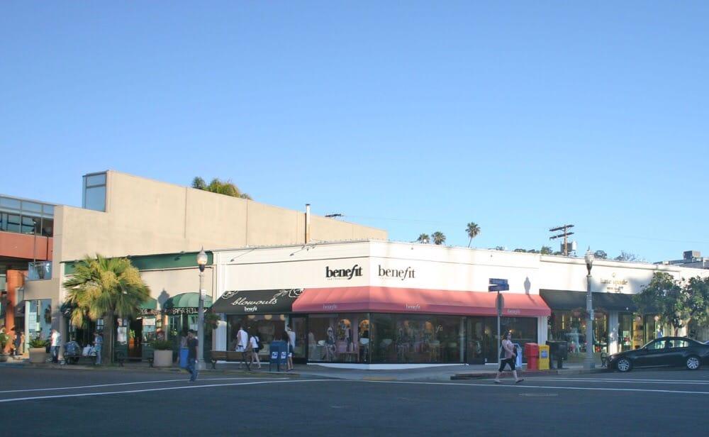Restaurants In La Jolla Ca Yelp