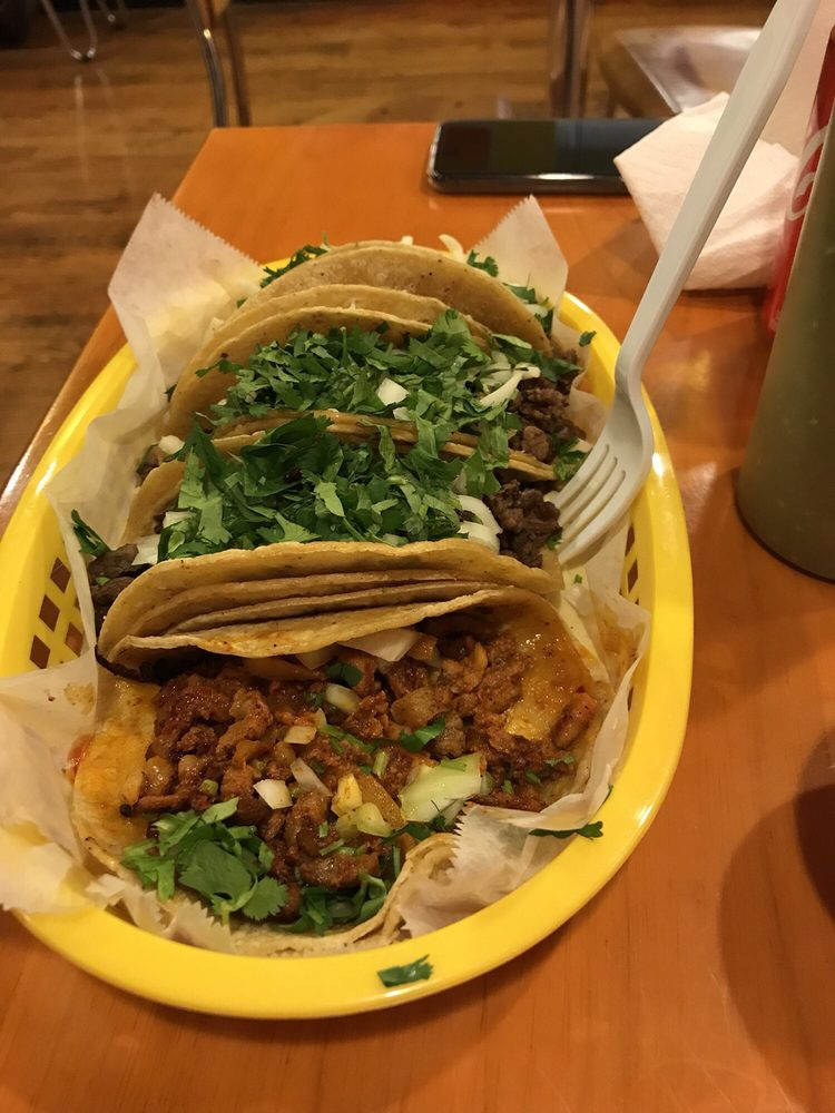 Chepe's Tacos