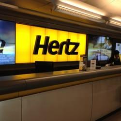 hertz car rental manhattan ks airport
