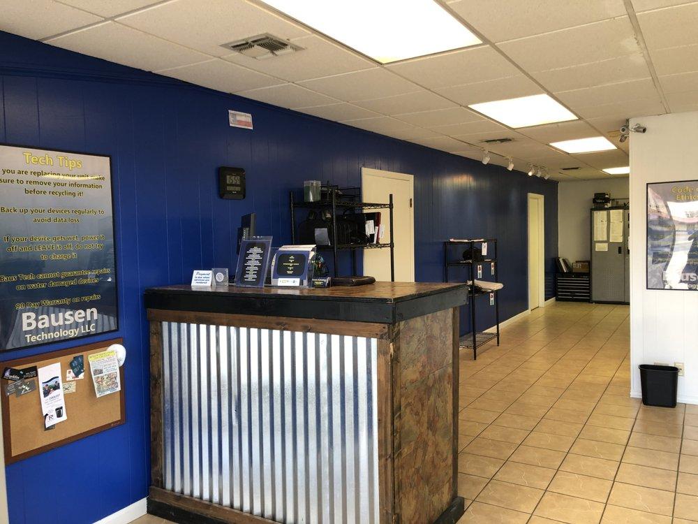 Bausen Technology: 507 Junction Hwy, Kerrville, TX