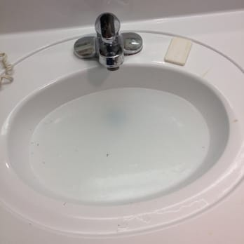 Bathroom Sinks Tulsa knights inn tulsa i-44 - hotels - 5000 e skelly drive, midtown