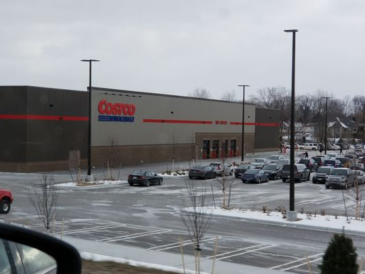 Costco In Michigan Map.Costco 5800 Park Lake Rd East Lansing Mi Clothing Wholesale Mapquest
