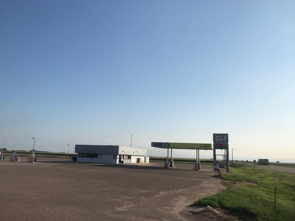 Country Corner West: Highway 50 E, Deerfield, KS
