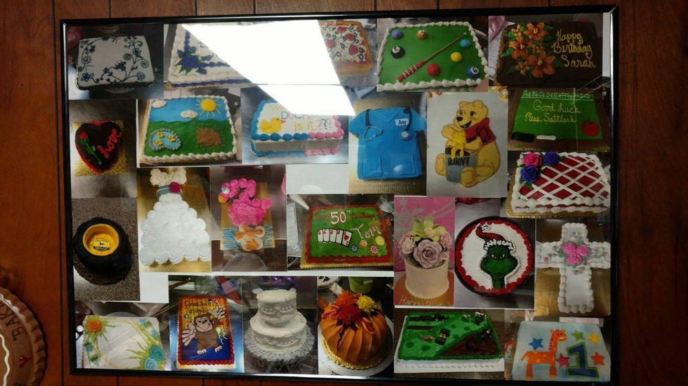 Knox Bakery: 540 E State St, Knox, PA