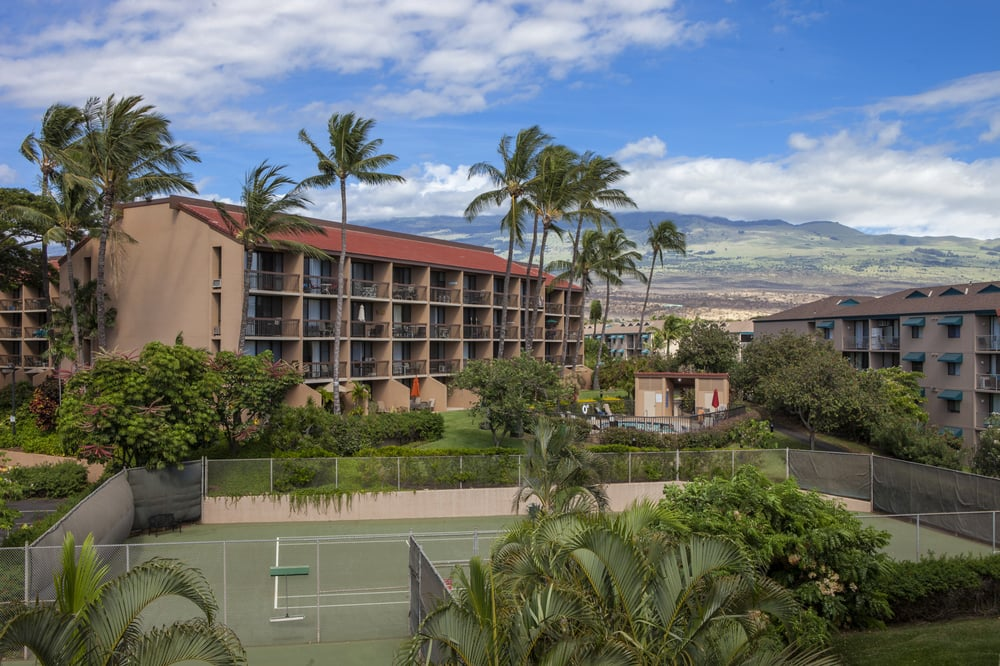 Maui Vista Affordable One And Two Bedroom Condos In