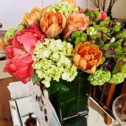 Lenox Hill Florist & Events - 1140 Lexington Ave, Upper East