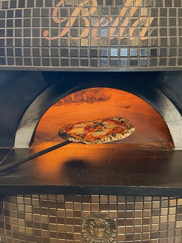 Brunetti Pizza: 61 Main St, Westhampton Beach, NY