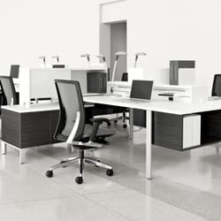 Photo Of Impact Office Furniture