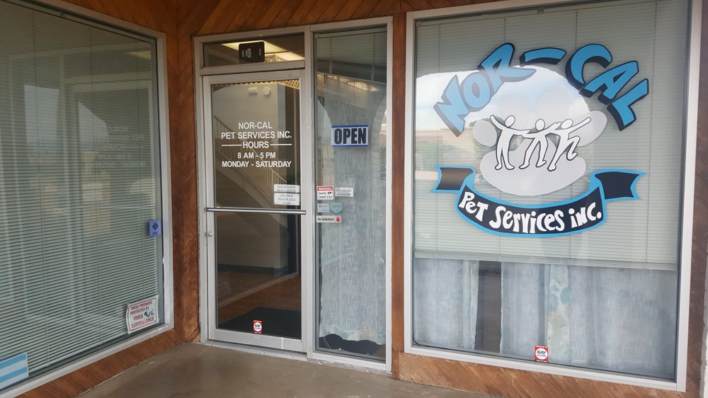 Nor Cal Pet Services: 966 Maraglia St, Redding, CA