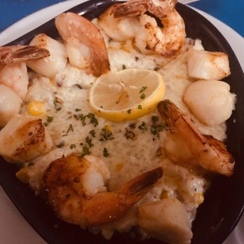 Photo Of Joe Fish Casual Seafood Mooresville Nc United States Shrimp And