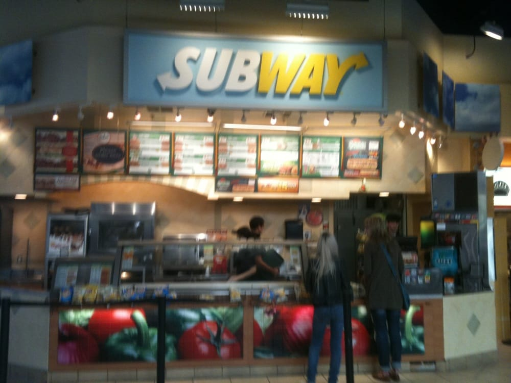 Bakersfield (CA) United States  City new picture : Subway Sandwiches 2701 Ming Ave, Bakersfield, CA, United States ...