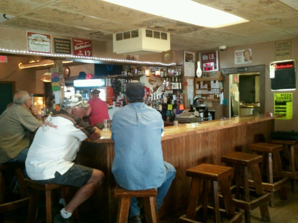Centennial Bar: Grenora, ND