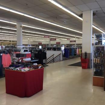 Photo Of Burlington Coat Factory Whse   New London, CT, United States
