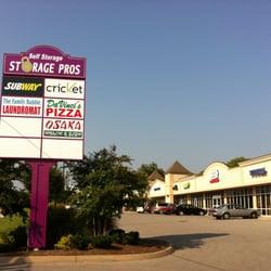 Photo Of Storage Pros   Knoxville, TN, United States. Storage Pros Monument  Sign
