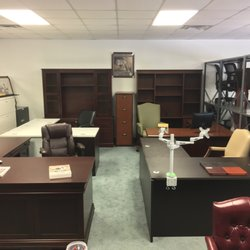 Photo Of Office Furniture Source   Charleston, SC, United States. DESKS, NEW
