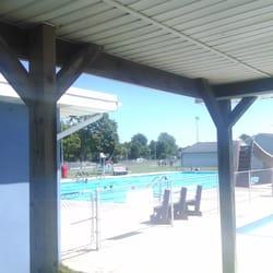 Arcanum ohio pool