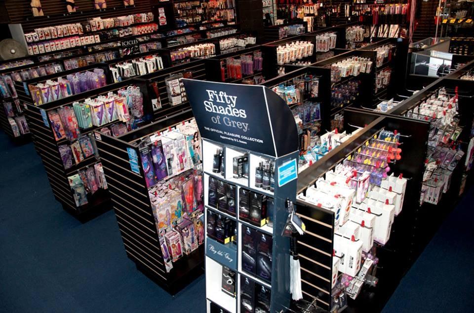 Photo of Romantic Depot Bronx - Bronx, NY, United States. Sex Shop NYC