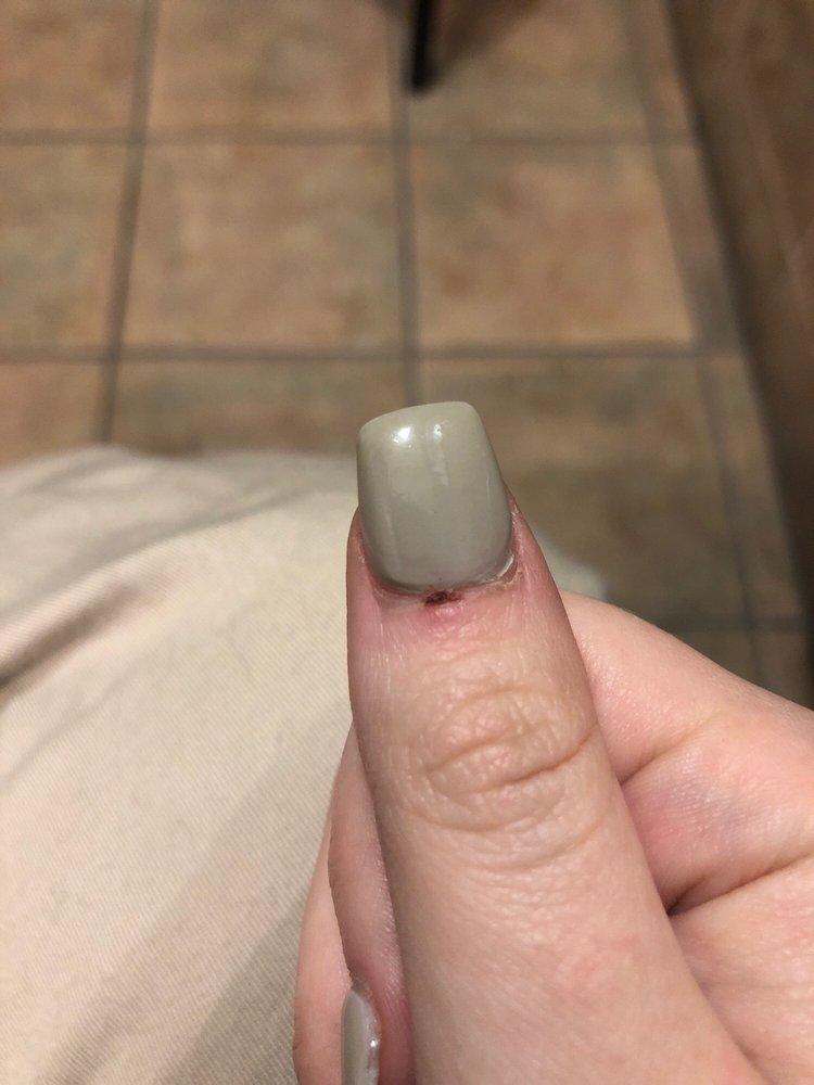 American Nails & Spa: 3616 N 165th St, Omaha, NE