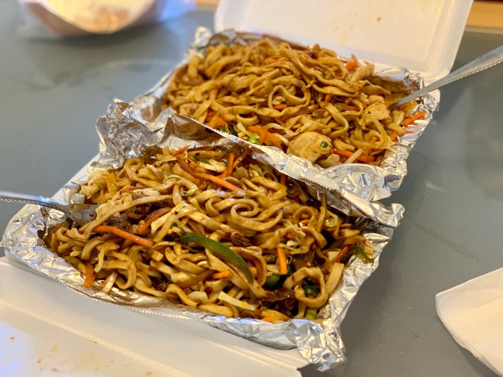 Taigu Noodles: 7610 Elmwood Ave, Middleton, WI