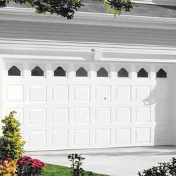 Photo Of Hanson Overhead Garage Door Service   Raleigh, NC, United States