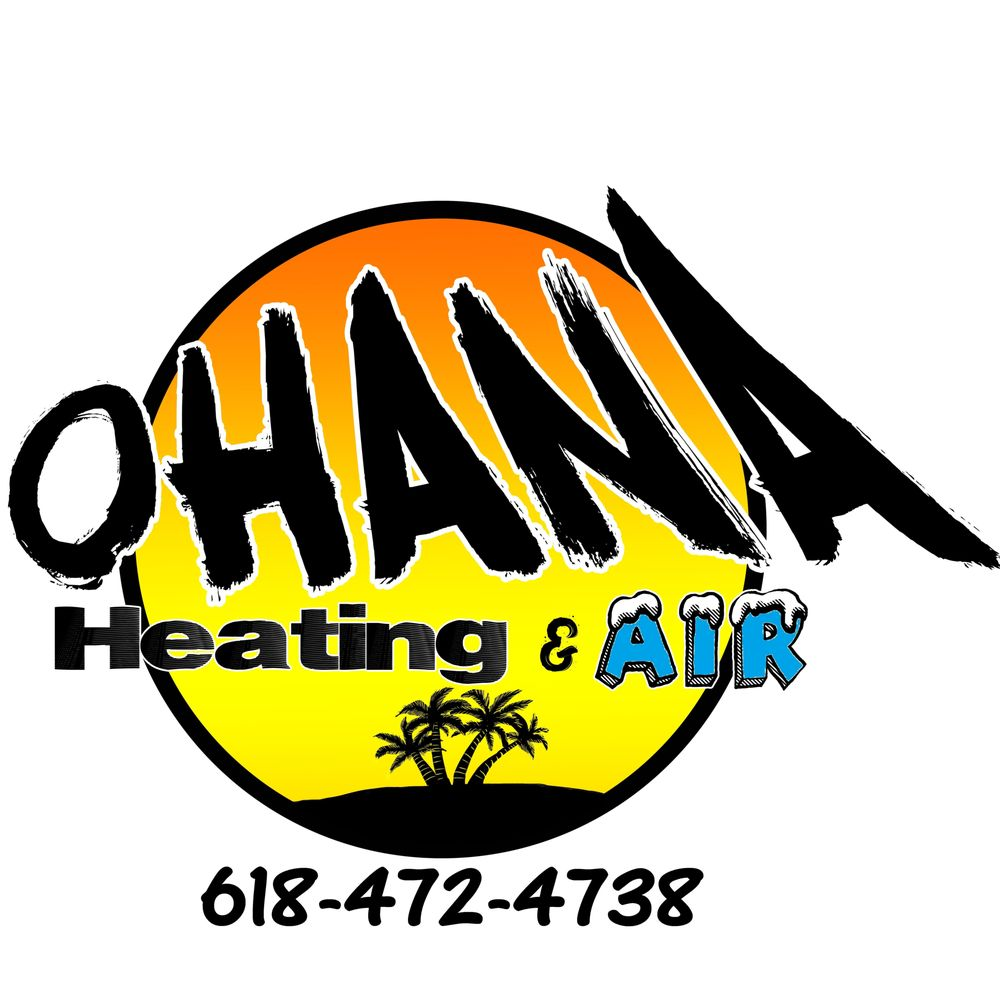 Ohana Heating and Air: Mount Vernon, IL