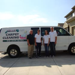 Plaza Carpet Cleaning Of Kc Carpet Cleaning 2344 W Fredrickson