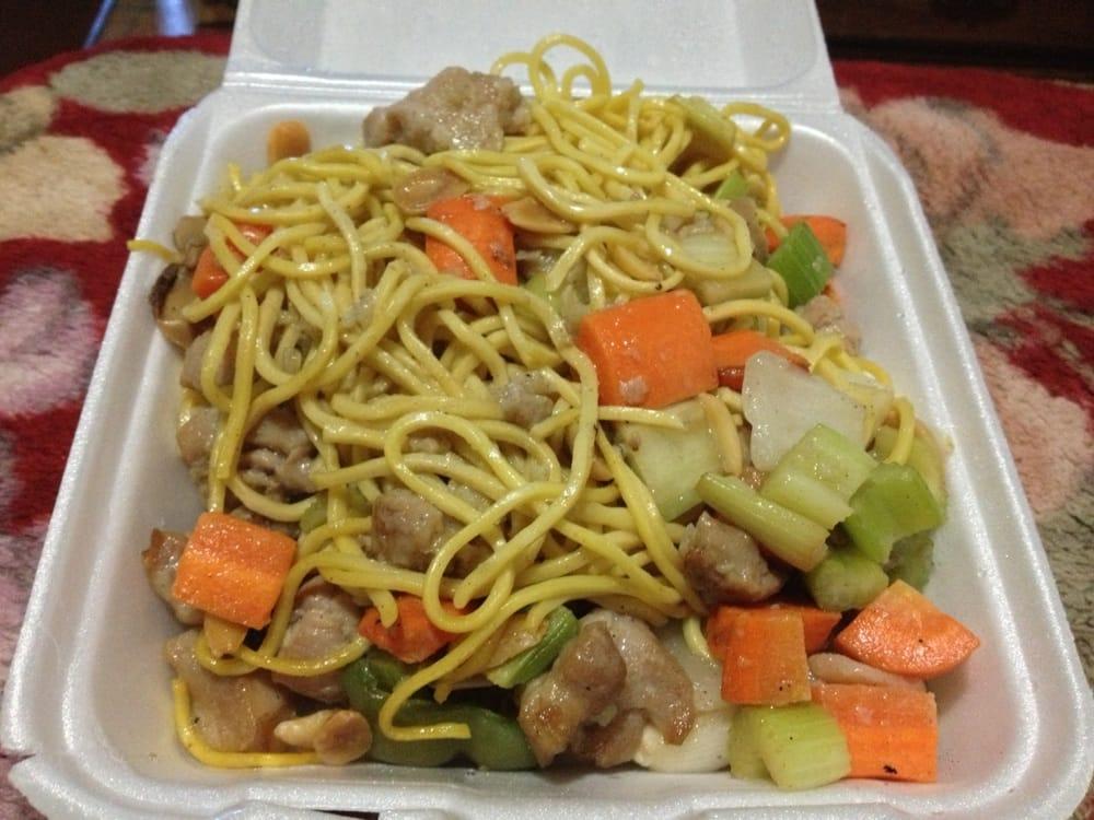 Chinese Food Coalinga