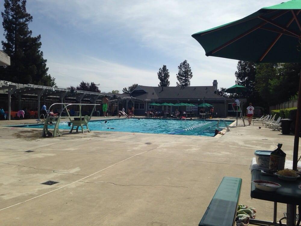 Warm Springs Cabana Club Swimming Pools 251 Goldenrain Ave Fremont Ca United States