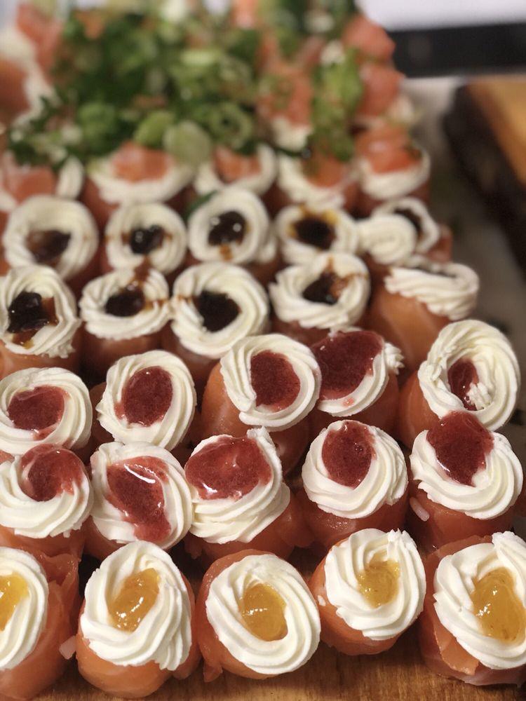 Hidden Sushi: 5417 International Dr, Orlando, FL
