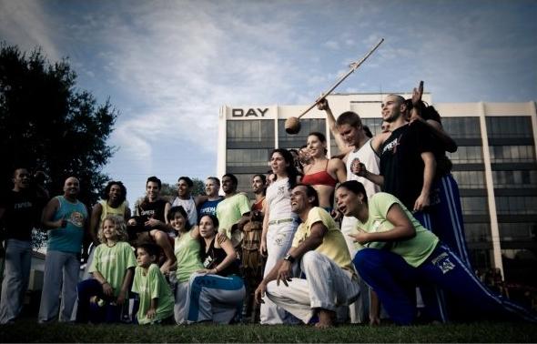Capoeira Brazilian Pelourinho: 7075 Kingspointe Pkwy, Orlando, FL