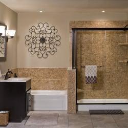 Bathroom Fixtures Jackson Tn re-bath of jackson - kitchen & bath - 29 carriage house dr