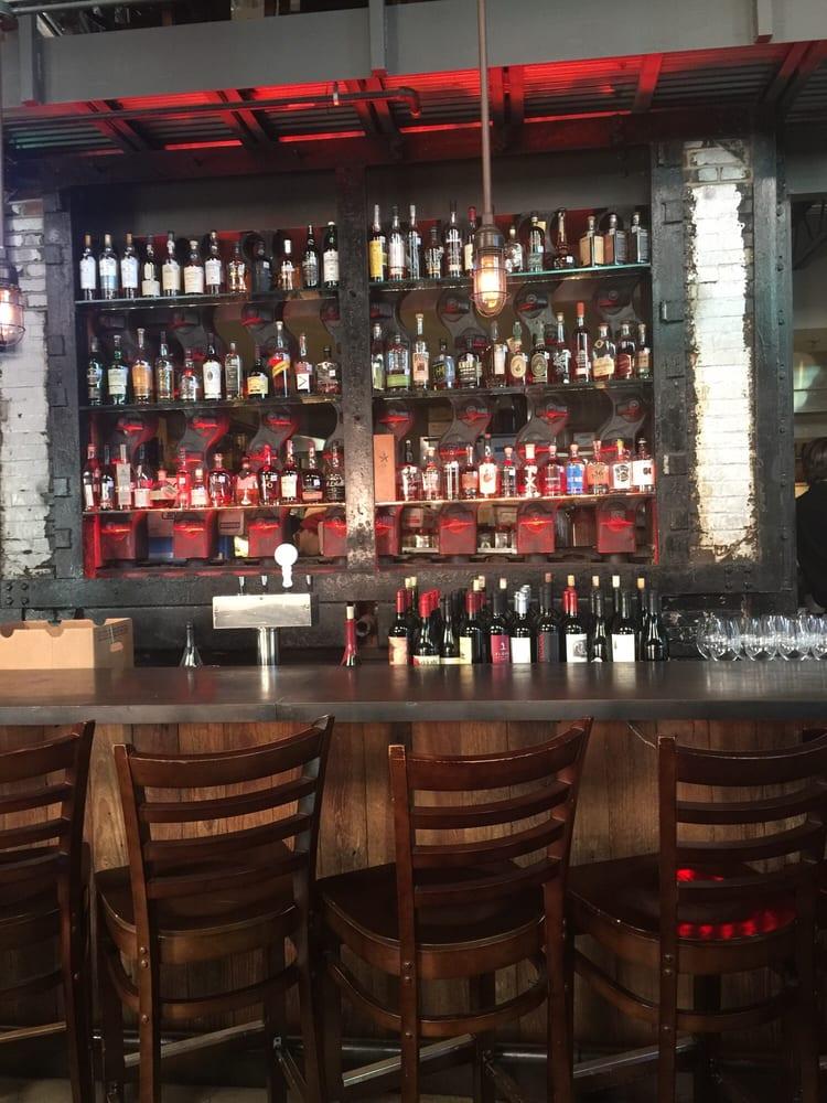 Awesome Bar Selection Yelp