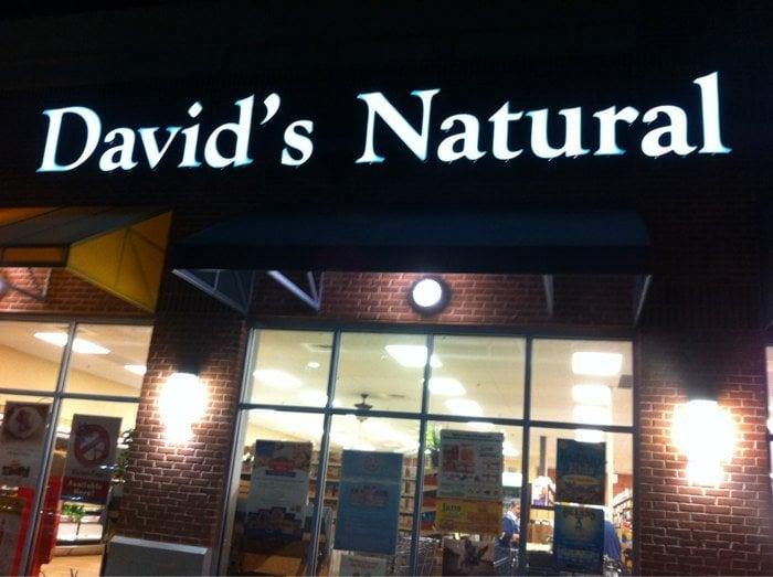 Natural Health Market Near Me