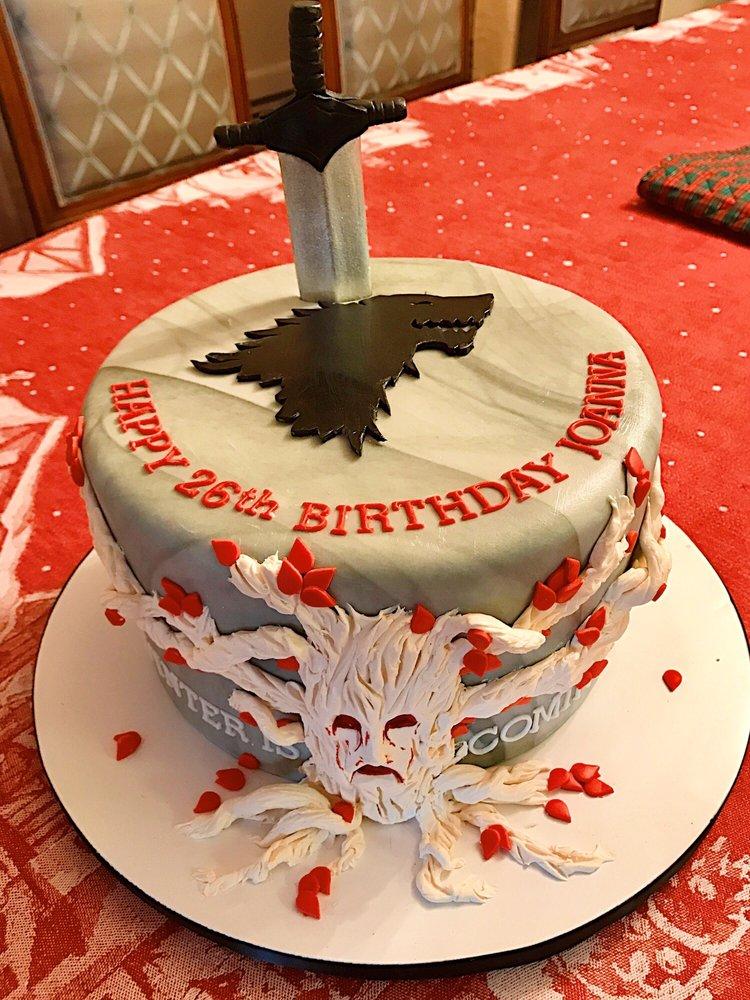 Photo Of City Cakes