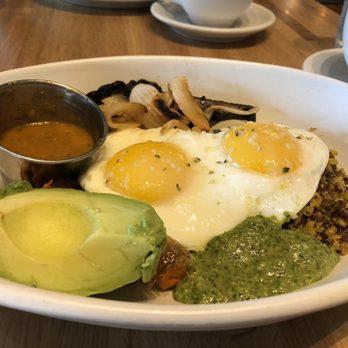 True Food Kitchen - 8383 Preston Center Plz, Dallas, TX ...
