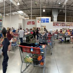 2afdf58b7ee Photo of Costco - Chandler, AZ, United States. Good Friday madness @ Costco