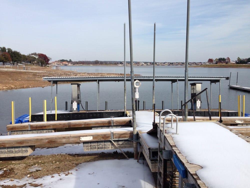 Lake Granbury Marina: 2323 S Morgan St, Granbury, TX